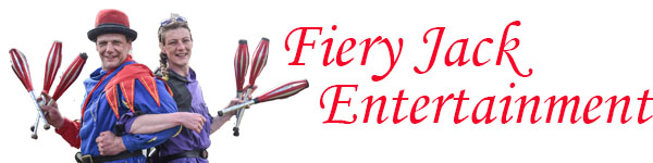 Fiery Jack Entertainment